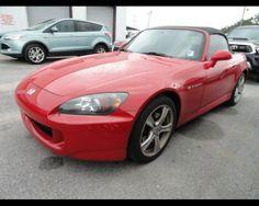 Pensacola Florida, Honda S2000, Honda Cars, Cars For Sale, Cars For Sell
