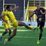 Campeonato de Primera División 2015: Olimpo y Defensa y Justicia se repartieron puntos en Bahía Blanca