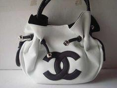 a342f6f2a245 Black & White Chanel Chanel Bag 2014, Coco Chanel Bags, Luxury  Lifestyle Fashion