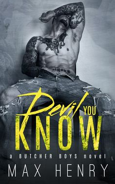 Devil You Know designed by Louisa of LM Creations. Photo by Michael Meadows Studios. Model Lance Jones.