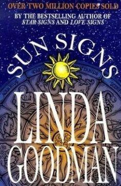 Linda Goodman|Astrology