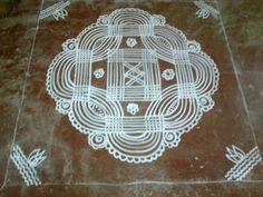 Locomente: Kalpathy Theru Kolam Competition - 2012