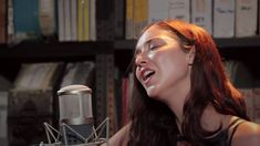 Lisa Hannigan - We, The Drowned - 8/9/2016 - Paste Studios, New York, NY