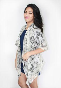 Kimono cardigan #onlineshopping #onditclothing