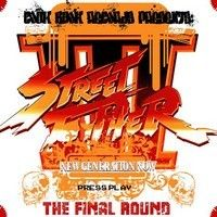 Street Cypher III International Mix Tape by Cook Book Records on SoundCloud
