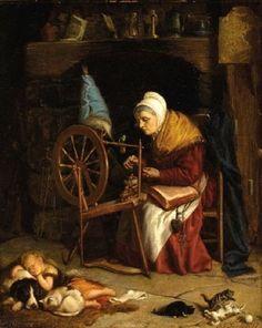 spinning wheel - Google Search