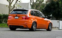 Bmw X5 M, Bmw Performance, Carbon Fiber, Mercedes Benz, Bike, Halloween, Euro, Orange, Style