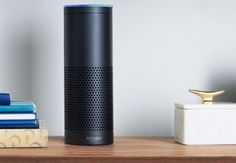 Latest Update Brings New Skills To The Amazon Echo