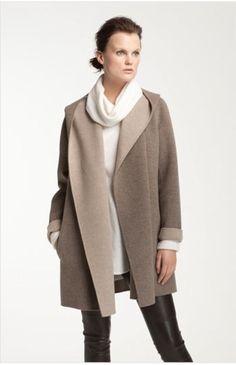 VINCE Coat. Yummy.