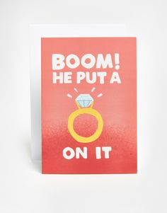 Jolly+Awesome+Boom+Wedding+Card