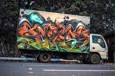 Graffiti México : Photo