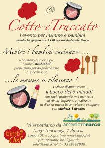Cotto&Truccato @ Ambiente Parco | Brescia | Lombardia | Italia