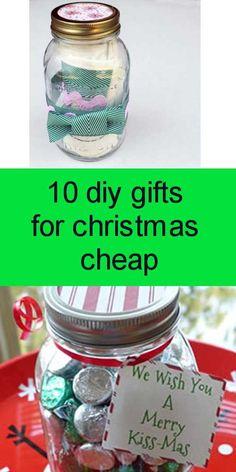 11 diy gifts for christmas unique - Diy Tutorial, Diy Gifts, Christmas Gifts, Merry, Unique, Xmas Gifts, Christmas Presents, Diy Presents, Handmade Gifts