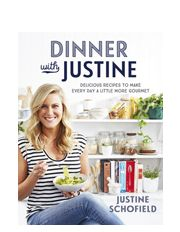 Booktopia has Dinner with Justine, Delicious Rescipes To Make Every Day A Little More Gourmet by Justine Schofield. Buy a discounted Paperback of Dinner with Justine online from Australia's leading online bookstore. Seafood Recipes, Gourmet Recipes, The Strawberry Thief, Roasted Capsicum, Good Food, Yummy Food, Delicious Meals, Pan Macmillan, Classic French Dishes
