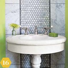 23 Best Tiled Accent Walls Images Tile Accent Wall