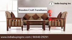 Best Teak Wood Furniture In Lucknow Furniture, Wooden Sofa Designs, Wooden Sofa Set Designs, Living Room Sofa, Latest Wooden Sofa Designs, Wooden Sofa, Sofa Design, Wooden Sofa Set, Sofa Set
