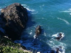Hells Gate Noosa National Park - beautifully scary!