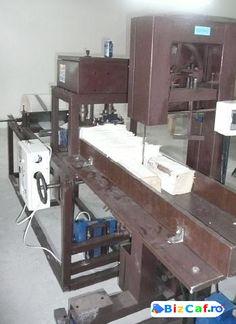 Compania noastra va furnizeaza utilaje pt fabricare procesare portionare laminare hartie si carton in 1 2 3