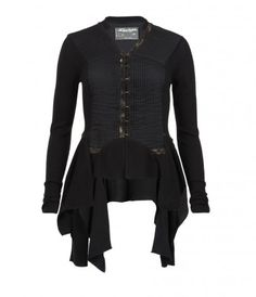 All Saints Partha jacket. Love love love!