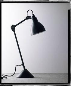 La Lampe Gras - le modèle 205
