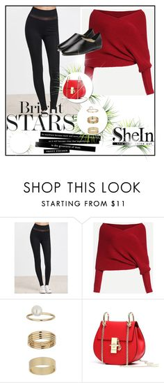 """""""shein10"""" by gold-phoenix ❤ liked on Polyvore featuring Miss Selfridge"""