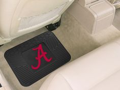 University of Alabama Utility Mat