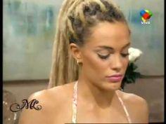 Emilia Attias dreadlocks