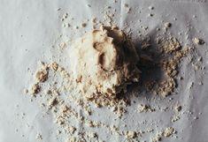 brisée dough (buttery flakey pie dough) | part 2 of chicken + veg pot pie — sweetish.co