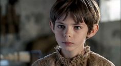 Robbie Kay Cast as a Lost Boy on Once Upon a Time