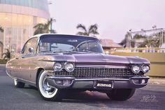 1960 Cadillac DeVille (IBN MANSI Auto) .. Jeddah, Saudi Arabia | Flickr - Photo Sharing!