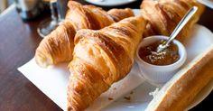 طريقة عمل فطيرة الكرواسون - Croissant pie recipe