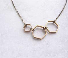Honeycomb - the next chevron