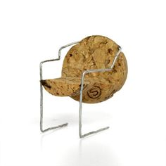 Stick a Cork In It: DWR's Champagne Chair Contest