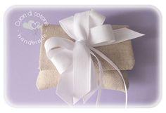 bomboniera comunione - battesimo  - matrimonio