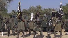Ekpo Esito Blog: Boko Haram slaughters 30 in attack on 3 Nigeria vi...
