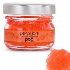 Get ultra-conditioned, sweet, kissable lips with Pop Beauty Petal Jam. This solid balm melts at your touch, eliminating dryness on yo Beauty Box, Beauty Makeup, Face Hair, Health And Beauty Tips, Facial Skin Care, Best Makeup Products, Lip Products, Beauty Products, Glass Jars