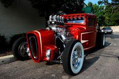 Hot Rod   Flickr - Photo Sharing!