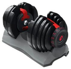 adjustable dumbbell reviews
