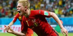 Manchester United ready to pay €75m to sign Kevin De Bruyne - http://footballersfanpage.co.uk/manchester-united-ready-to-pay-e75m-to-sign-kevin-de-bruyne/