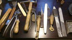 Cipész szerszámok  Shoemakeing tools