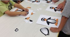 Build JiJi Teacher Directed Activity - Small Group