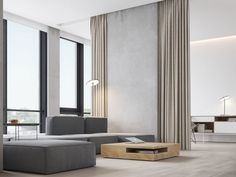 Bachelor by M3 Architectural&Construction group (2)