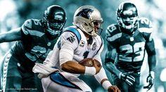 Cam Newton Makes Tom Brady Deflate Joke Tom Brady  #TomBrady
