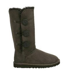 promo code 8179e 28568 Cheap Uggs Boots outlet Online uggshop - Off UGG Bailey Button Triplet 1873  Boots Chocolate Ugg boots -