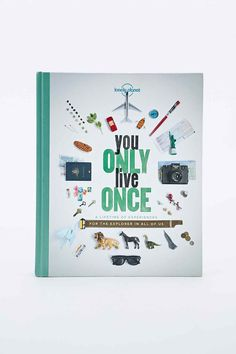 "Buch ""You Only Live Once"" http://www.urbanoutfitters.com/de/catalog/productdetail.jsp?id=5620427824545&parentid=SEARCH+RESULTS#/"