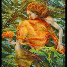 Mia Tavonatti Mosaics by svelata, via Flickr. wow