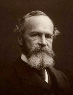 William James (New York, 11 gennaio 1842 – Tamworth (New Hampshire), 26 agosto 1910) è stato uno psicologo e filosofo statunitense di origine irlandese. Egli fu presidente della Society for Psychical Research dal 1894 al 1895.