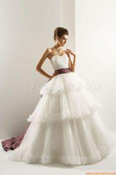 Abiti da Sposa Jasmine T443 Couture - Bestsellery