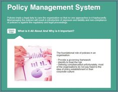 Manage the entire policy lifecycle with our inexpensive Policy Management Software-a Life, Health, and General Insurance Policy Management System. Policy Management, Best Insurance, Software, Organization