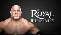'WWE Monday Night Raw' Results — Goldberg Enters 'Royal Rumble' Match After Beating Brock Lesnar At 'Survivor Series'